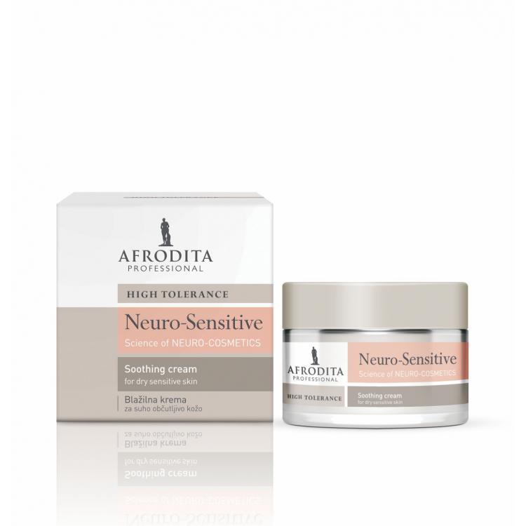 NEURO-SENSITIVE - Crema per pelli secche
