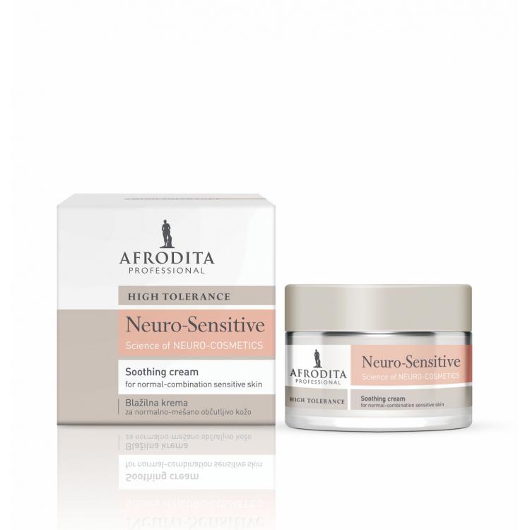 NEURO-SENSITIVE - Crema per pelli normali o miste